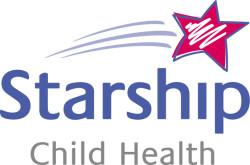 Starship Child health Logo