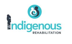 Indegenous Rehabilitation logo