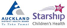 Adhb Combined Logo