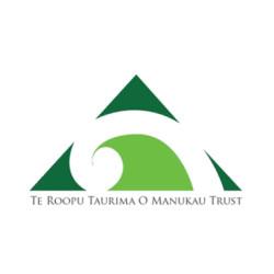 Te Roopu HD logo
