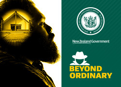 Beyond Ordinary MP jobs image