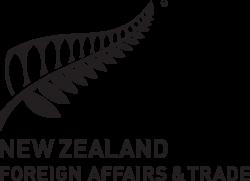 MFAT logo Black Vertical