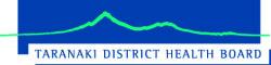 New TDHB Col logo