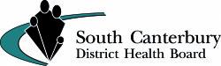 SCDHB Logo