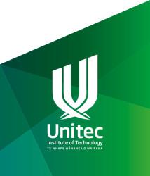 Unitec logo