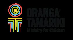 Oranga Tamariki