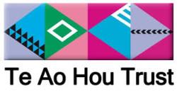 Te Ao Hou Logo